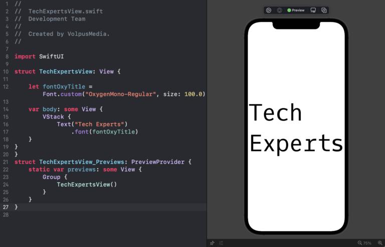 tech.experts